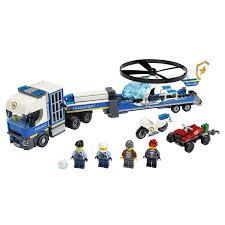 Купить <b>конструктор LEGO City</b> Police 60244 Полицейский ...