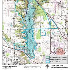 Geist Reservoir Depth Chart Park Maps