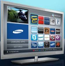 samsung tv 2010. kyungshik lee, a samsung vp, tells the wall street journal that is building its own library of applications \u201cas way to differentiate company\u0027s tv 2010