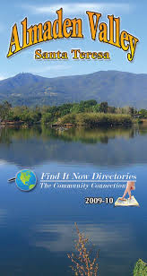 Round Table Capitol Expressway Almaden Valley Community Directory By Bill Wood Issuu