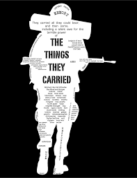 cover of the things they carried · hum c omeka files