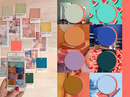 Pantone Colour Chart 2019 Color Trends 2020 Starting From Pantone 2019 Living Coral
