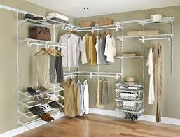 full size of closet rod and shelf closetmaid cubeicals allen roth design systems how to