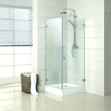shower cubicles for small bathrooms. Small Shower Enclosures Showers X Enclosure  Corner Doors Glass Cubicles For Bathrooms