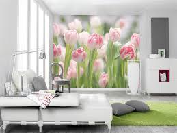 Praxis Breng De Sfeer Van Lente In Huis Behang Inspiratie