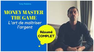 Money Master The Game Mon Resume En Francais Youtube