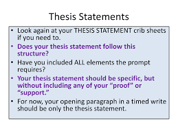What Is Thesis Statement Andone Brianstern Co