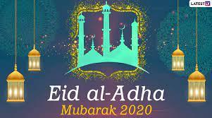Eid Al-Adha Mubarak Images & Eid ul ...