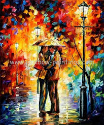 knife paintings 52 oil painting canvas paintings