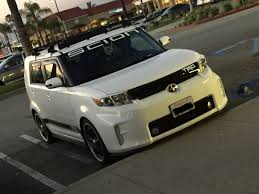 1st Full Month With The xB.. - Scionlife.com