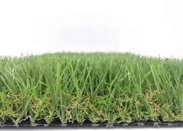 high elasticity commercial artificial grass no weather limited for rugby field