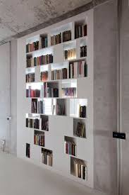 Japanese Bookcase Design Partition Walls Reminiscent Of Japanese Design Feature In