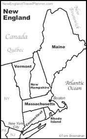 ne_states maps of new england, usa on pa printable map