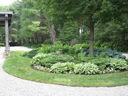 Landscape Design  Installation - Home landscape design