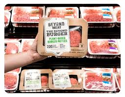 beyond burger now available nationwide