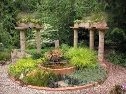 Small Picture 25 best Mediterranean Garden images on Pinterest Mediterranean