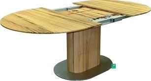 Esstisch Massiv Holz Ausziehbar Esstisch 140 Holz Nussbaum