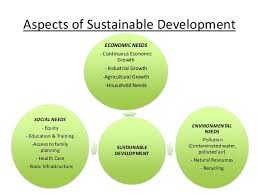 ie business school application essay question g 4 aspects of sustainable development