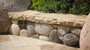Retaining Wall Seating Seating