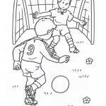Jufjannekenl Voetbal