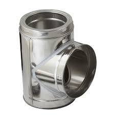stove pipe cap. supervent 8-in x stainless steel stove pipe cap