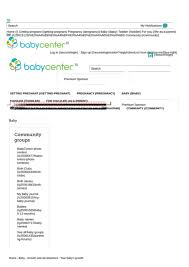 Download Monthly Baby Weight Growth Chart For Free
