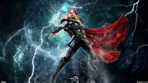 Thor 4K Ultra HD Wallpapers - Top Free ...