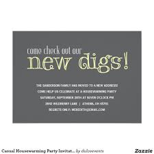 Casual Housewarming Party Invitation Wording Celebration Image Best Style  Design Cool ...
