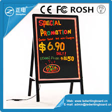 advertising sign ideas new advertising idea aluminum alloy frame advertising sign ideas