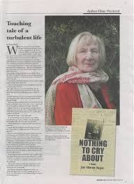 Au for all the latest stories Shepparton News Weekend Feature Joan Atherton Hooper