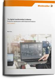 Industrial Analytics By Weidmüller Industrial Analyticsweidmuellercom
