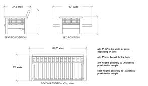 Futon Mattress Sizes Chart Luxury Size Guide Facebook Lay