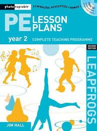 Pe Lesson Plan Pe Lesson Plans Year 2