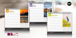 Designing A Calendar In Indesign Free 2018 Indesign Calendar Template Desk 01 Spscalendar