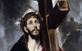 Αποτέλεσμα εικόνας για εικόνες, Ιησού, δομήνικος θεοτοκόπουλος