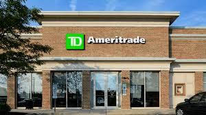 Td Ameritrade Td Bank Mount 4 Billion Bid For Scottrade