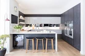 modern dining room pictures. Modern New Home In Hampstead - Kitchen Bar: Dining Room By Black And Milk Pictures F