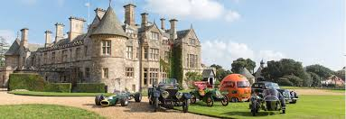 at beaulieu one inclusive ticket provides access to the national motor museum world of top gear palace house gardens beaulieu abbey the secret army