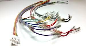 wire harness wiring wiring diagrams instructions Signal Stat Wiring-Diagram Clear Com Cable Wiring Diagram #39