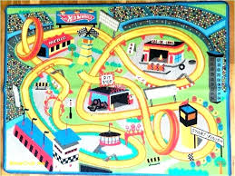 more pictures about stunning the train rug from best track play for in griffin area
