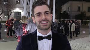 Intervista con Pasquale Di Nuzzo nel Cast di Don Matteo 12