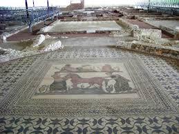 Resultado de imagen de villa romana almenara