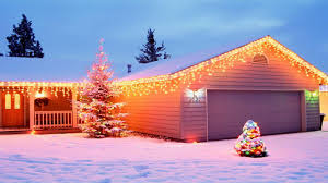 holiday outdoor lighting ideas. Charming Christmas Lights Outdoor Ideas 20 Simple And Warm House Lighting . Holiday