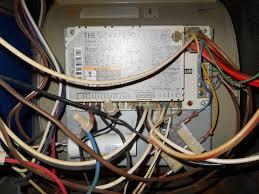 comfortmaker rpg ii flame sensor not working hvac page  1993 comfortmaker rpg ii flame sensor not working furnace 8 2012 11