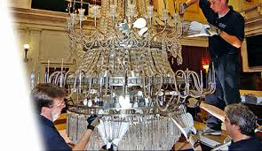 cleaning glass chandelier fantastic cleaning glass chandelier pictures
