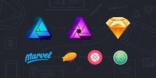 Affinity Designer Ui Ux A Digital Design Workflow Tools In Review Prototypr