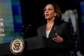 We need to start thinking about this. Harris Will Be First Us Vice President To Visit Hanoi Voice Of America English