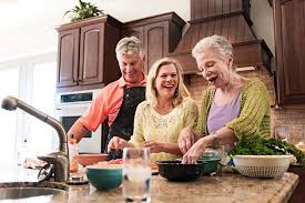 Quick and healthy menus in 45 minutes (or less). Cooking To Lower Cholesterol American Heart Association