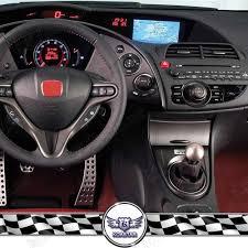 FD2 6 <b>Speed Car</b> Shift Knob Aluminum <b>Racing</b> Type R Gear Shift ...