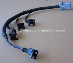 4 cyl ev1 fuel injector coil wiring harness delphi to boschstyle for 4 cyl ev1 fuel injector coil wiring harness delphi to boschstyle for f 150 toyota
